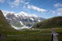 Hochtor Pass