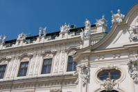 Belvedere Palace - Vienna