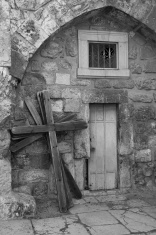 Old Crosses