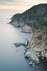 Costa Brava Cliff II