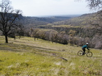 Bidwell Park Mountain Biking