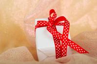 present parcel