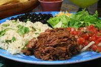 Beef Carnitas