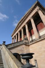 Berlin Alte Nationalgalerie