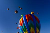 Albuquerque Balloon Fiesta 2010