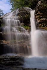 Peterskill Falls, NY