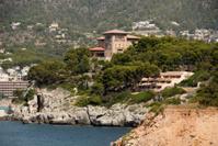 Palacio Marivent Palma Mallorca Baleares