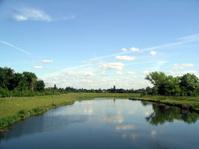 Thames River near Windsor