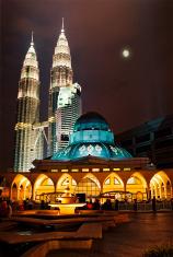 KLCC Mosque