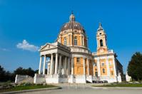 Superga Basilica, Turin, Italy