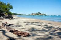 Playa Flamingo, Costa Rica, bay side.