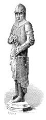 Flemish warrior