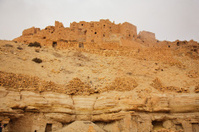 City in the Sahara