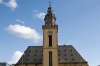 Church in Frankfurt