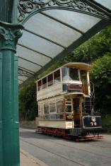 Number 74 Tram