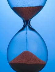 Hourglass-detail