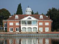 Riverside Residence.
