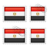Egypt stamp