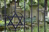 Jewish cemetery Muehlhausen (Thüringen)