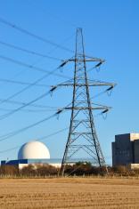 Nuclear pylon
