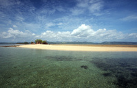 Philippines, Eastern Samar, island.