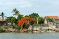 Ibo ruins