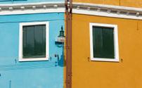 Facade in Venice