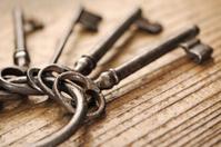 old keys group