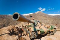 M-60Army Tank