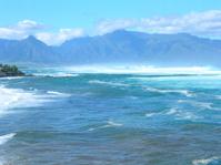 Pacific Ocean Maui
