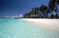 Philippines, Aklan Province, Boracay Island.