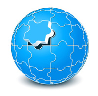 Spherical puzzle
