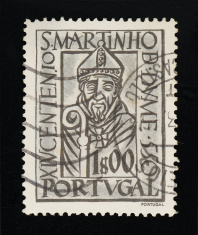 Portugal postage stamp