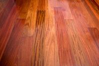 Hardwood Floor at Angle