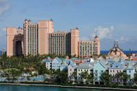 Hotel & Apartments - Paradise Island