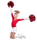 Children's sports - joy