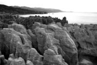 Pancake Rocks, Punakaiki, West Coast, NZ