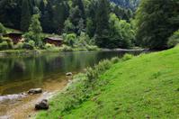 River Doubs C