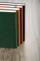 four diaries