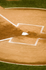 Baseball: Home Plate II