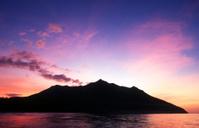Philippines, Palawan, Port Barton, Sabang Beach.
