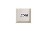 """""""Dot Com"""" Key"""