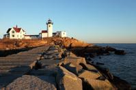 Eastern Point Lighthouse