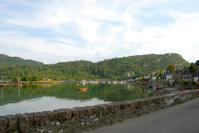 Lazy Harbor