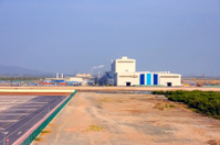 Vietnam Factory Building