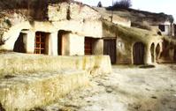 cave flat