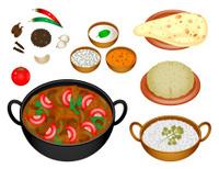 Indian Cuisine Rogan Josh
