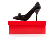 Women's elegant shoes