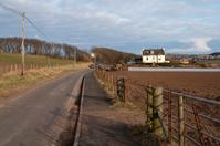 Road to West Kilbride