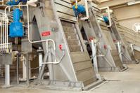 Waste Water Treatment Plant Screening Conveyors